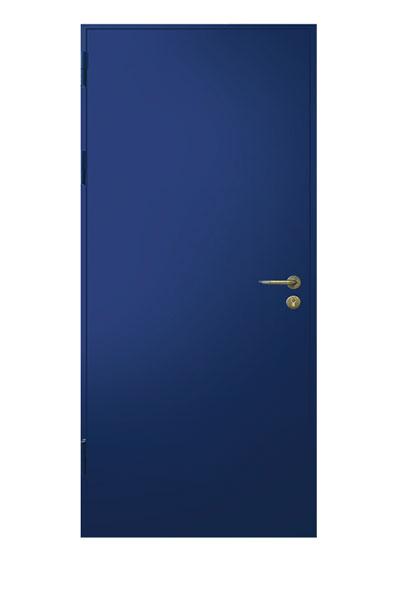 Klasikinės metalo durys